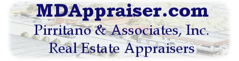 Real Estage Appraisal Service